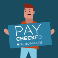 PayChecked in Transport