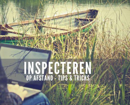 Gouden Tips voor een succesvolle inspectie in Covid-19 tijd