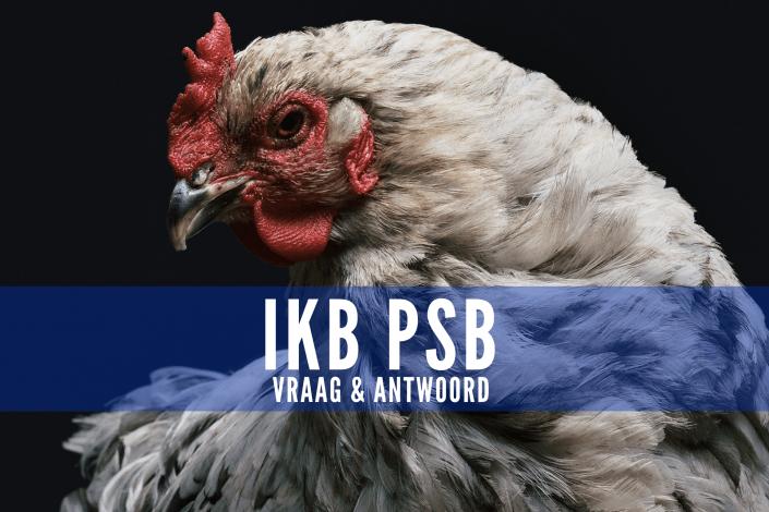 IKB PSB vraag & antwoord