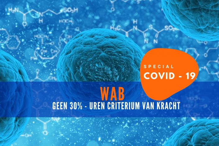 Covid-19 Special _ WAB 30%