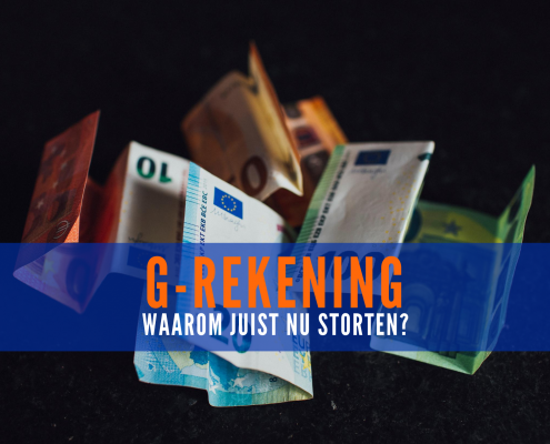 G-Rekening