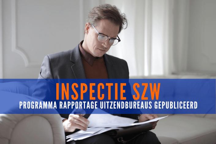 publicatie ISZW