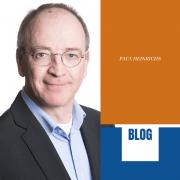 Paul Heinrichs - blogger bij Bureau Cicero