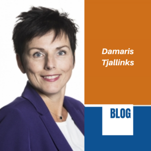 Damaris Tjallinks