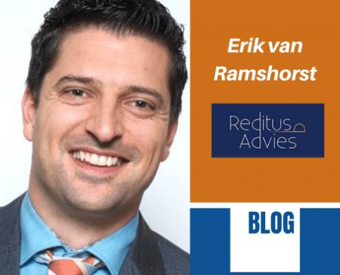 Erik van Ramshorst