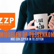 ZZP special 2 - bemiddelen of tussenkomst