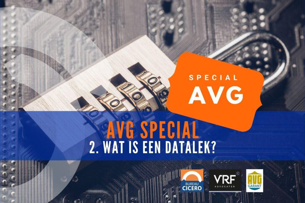 AVG Special 2 wat is een datalek
