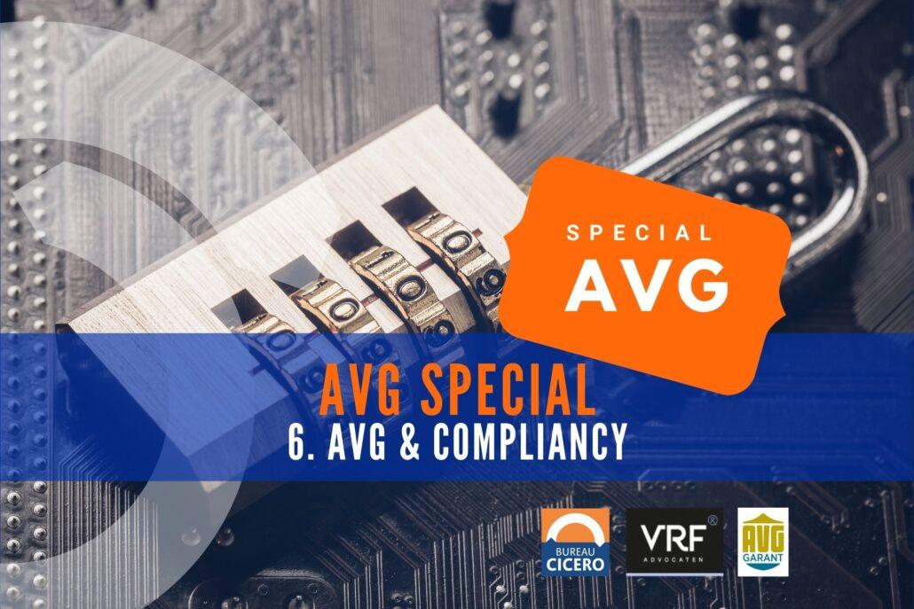AVG en Compliancy